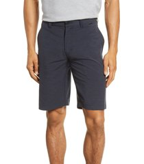 men's travismathew kendo performance shorts, size 40 - grey