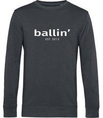ballin est. 2013 basic sweater