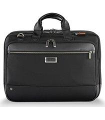 briggs & riley @work large briefcase