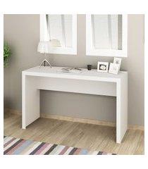 mesa para escritório tecno mobili me4135 até 30kg 127x75cm
