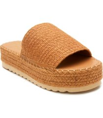 beach by matisse women's del mar platform sandal women's shoes