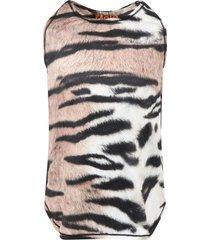 molo multicolor oriana tank top for girl