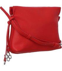 bolsa fedra f6524 vermelho