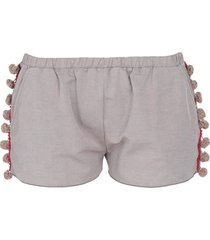 mille 968 shorts