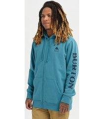 sweater burton men's elite full zip hoodie