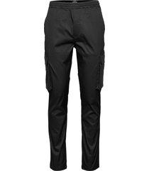 active quilt poc trousers cargo pants svart mads nørgaard