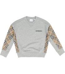burberry hamilton sweatshirt