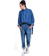 koszula latina jeans