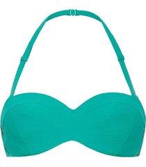 bikinitop groen