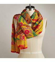 canary gardens scarf