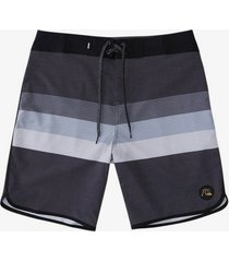 """d view 19"""" recycled beachshorts"""