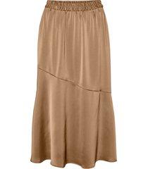 kjol vmonna hw calf skirt