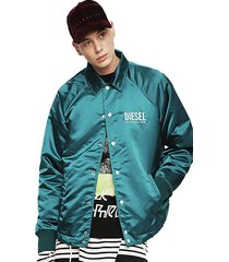 chaqueta j akio jacket 5id celeste diesel