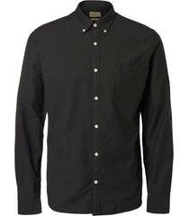 oxford - overhemd met lange mouwen