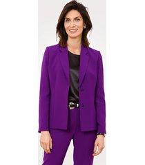 blazer mona violet