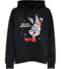 sweater jacqueline de yong northpole 15221502