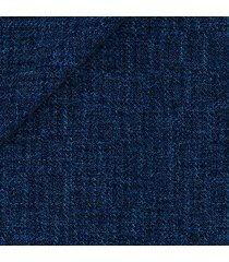 giacca da uomo su misura, lanificio ermenegildo zegna, blu lino lana seta, primavera estate