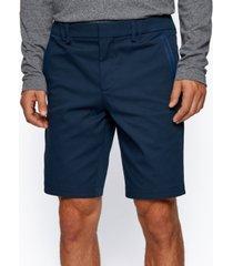 boss men's liem4-10 slim-fit shorts