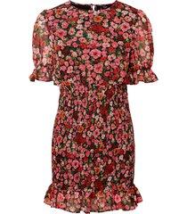 klänning vmbeatrice s/s smock short dress