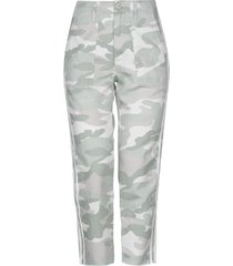 mother cropped pants
