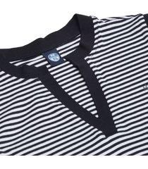 canotta in jersey di cotone