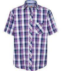 overhemd roger kent marine::pink