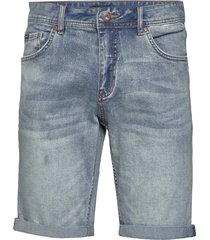 denim shorts superflex jeansshorts denimshorts blå lindbergh