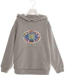 balenciaga europa hoodie