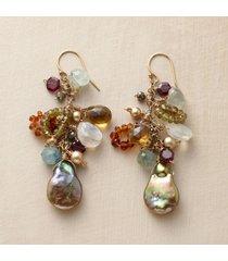 royal ransom earrings