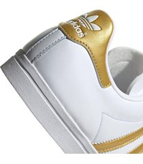 zapatilla blanca adidas originals coast star