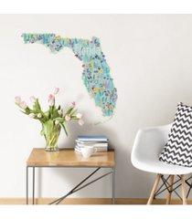 florida wall art kit