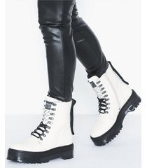 bronx bx 1572 brifka-super-chunkyx flat boots