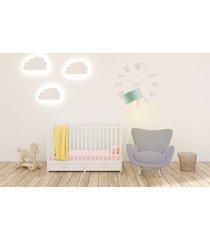 lampa podłogowa do pokoju dziecka malmo tripod