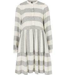 klänning lamali ls shirt dress