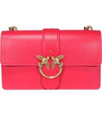 pinko love classic icon bag