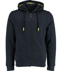 basefield hoodie sweat cardigan 219015599/606