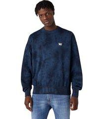 sweater wrangler sweatshirt crewneck