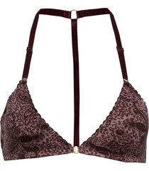 petra bra grey lingerie bras & tops bra without wire lila underprotection