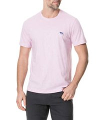 men's rodd & gunn the gunn t-shirt, size xx-large - pink