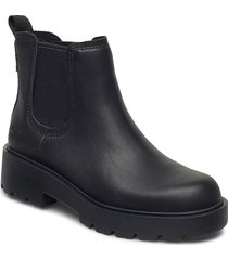w markstrum shoes chelsea boots svart ugg