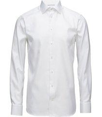 harrogate-collection-slim fit overhemd business wit eton
