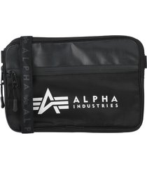 alpha industries handbags