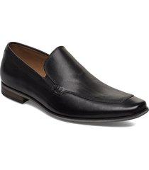 aldercrest loafers låga skor svart aldo