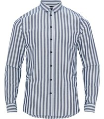 skjorta brooks stripe shirt