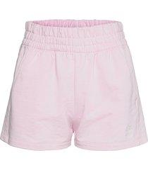 3-stripes shorts w shorts flowy shorts/casual shorts rosa adidas originals