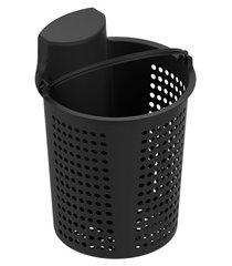 cesto de limpeza para caixa de gordura