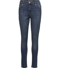 cassy boyfriend pant boyfriend jeans blå soft rebels