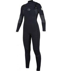 traje de agua rip curl 6hb260-wt21 negro rip curl