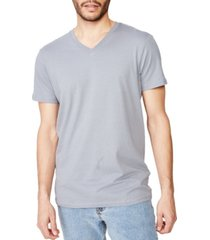 cotton on essential vee neck t-shirt