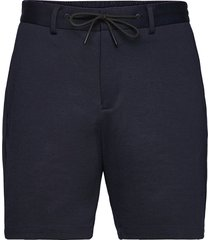 slhpete flex string shorts g camp shorts casual blå selected homme